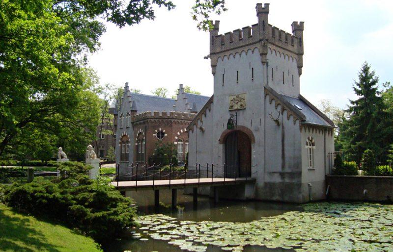 Castle Stapelen