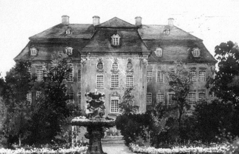 Schloss Tiefenau
