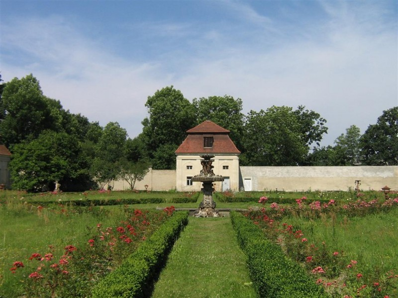 Research Tiefenau