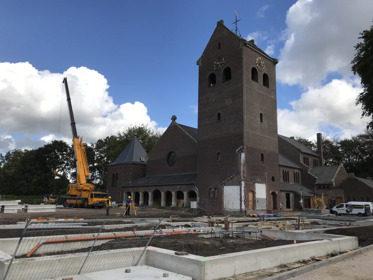 ROZET – Sint Jozefkerk