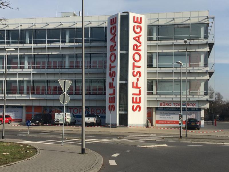 TopBox Duisburg