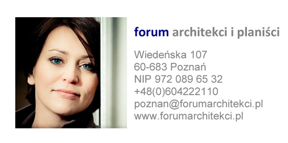 Expansion forum architects & planners