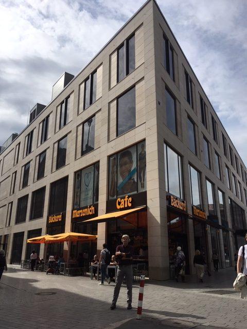 Maximilian Center Bonn