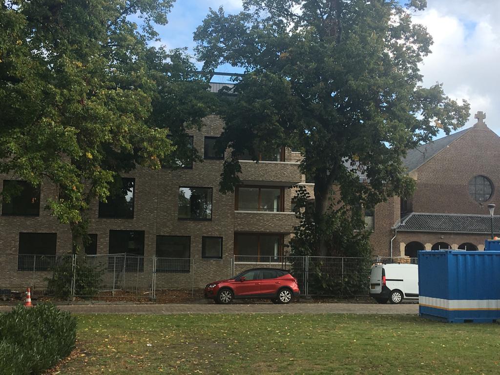 Apartments Kaatsheuvel