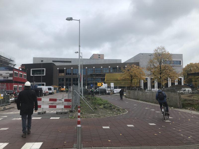 Euroscoop Amsterdam
